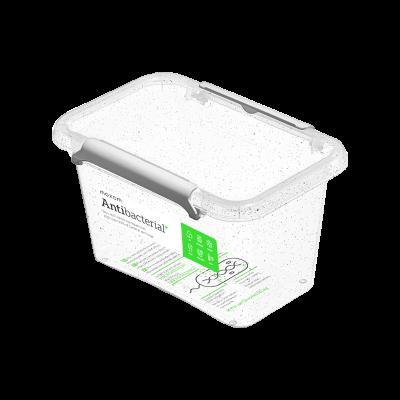 Pojemnik na żywność ANTIBACTERIAL 0,65 l