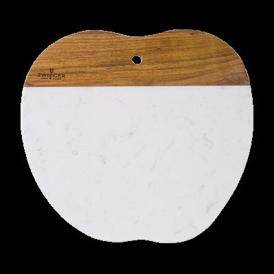 Deska kamienno-drewniana ZWIEGER Apple 23 cm