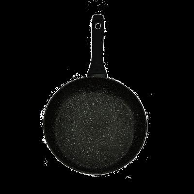 Patelnia z powłoką ceramiczną GERLACH Granitex 20 cm
