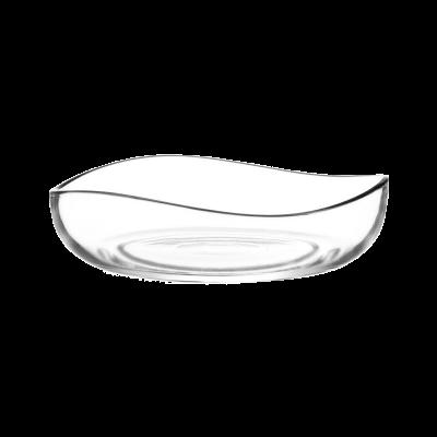 Komplet 6 szklanych salaterek LAV Vira 12 cm