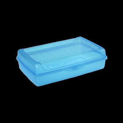 Pojemnik do przechowywania Luca niebieski 3,7l