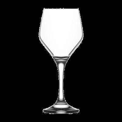 Komplet 6 kieliszków do wina LAV Ella 330 ml