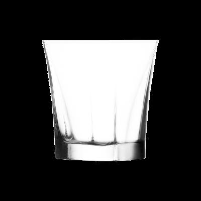 Komplet 6 szklanek do whisky LAV Truva 280 ml