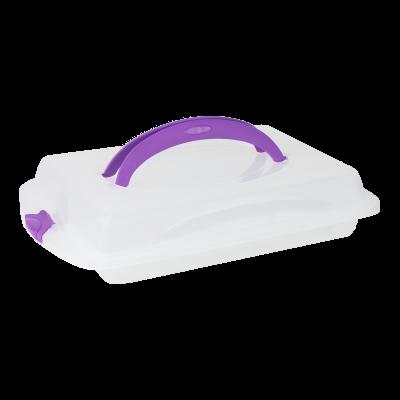 Pojemnik na ciasto 30x45 cm