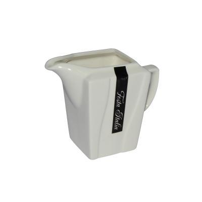 Mlecznik porcelanowy Viva biały 250 ml