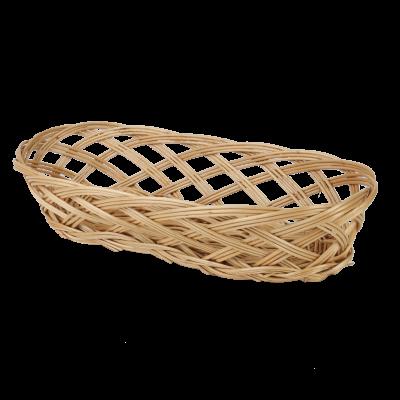 Koszyczek na chleb z serwetką 32 x 15 cm
