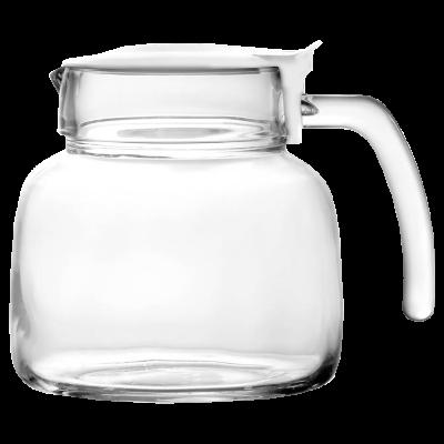 Dzbanek szklany z pokrywką LUMINARC 1,4l
