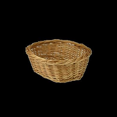Koszyczek na pieczywo z serwetką 23 x 19 cm