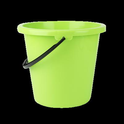 Wiadro zielone 12L