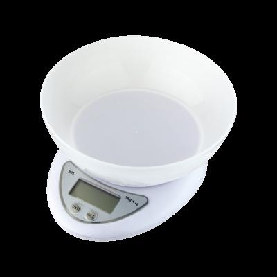 Elektroniczna waga kuchenna z miseczką PRYMUS-AGD SS-1201