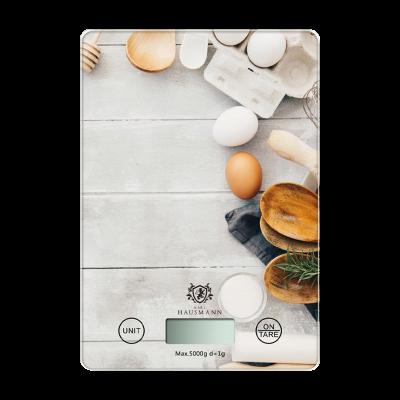 Waga kuchenna elektroniczna TOPFANN SS-1032 pieczenie