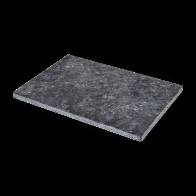 Marmurowa deska do krojenia i serwowania 30 x 20 x 1,2 cm