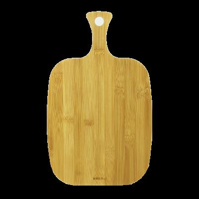 Deska kuchenna bambusowa 38x23x1,5cm