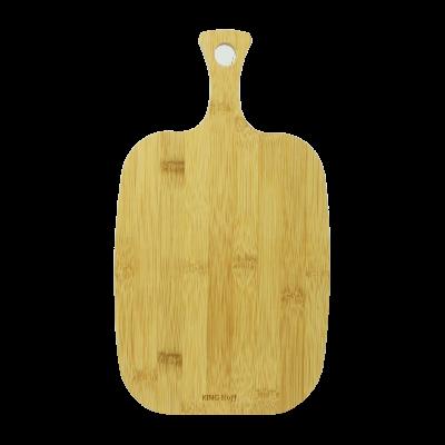 Deska kuchenna bambusowa 33x18,5x1,5cm