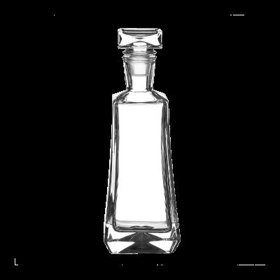 Karafka szklana EDWANEX 0,75l