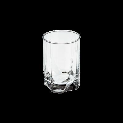 Komplet 6 szklanek do soków PASABAHCE Luna 250 ml