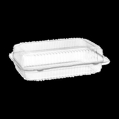 Jednorazowy pojemnik na ciasto SL40 20,5x12,5x6,5 cm