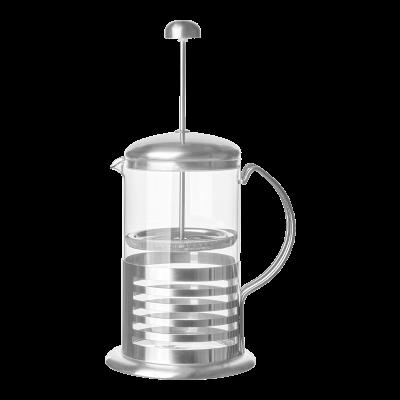 Zaparzacz tłokowy do kawy i herbaty Arabica 0,8l