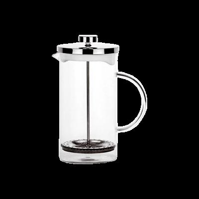 Zaparzacz tłokowy do kawy i herbaty Crema 1l
