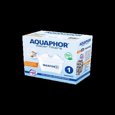 Wkład do dzbanka filtrującego AQUAPHOR Maxfor+ B100-25