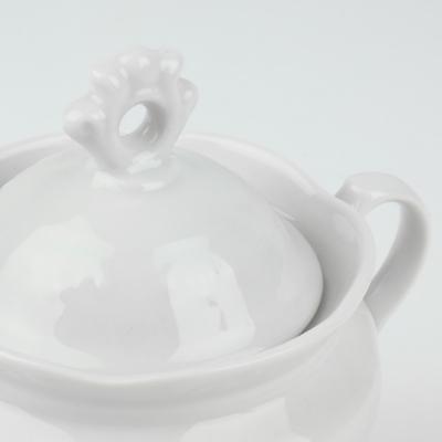 Cukiernica IRENA biała 350 ml