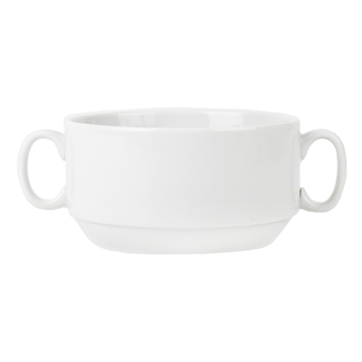 Flaczarka IRENA biała 470 ml