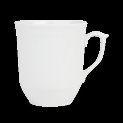 Duży kubek porcelanowy Grand 600 ml