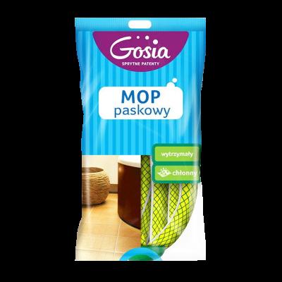 Mop paskowy GOSIA