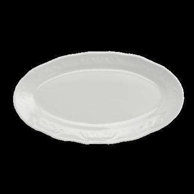 Rawierka IRENA biała 25 cm