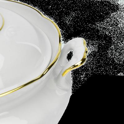Waza do zupy IRENA złoty pasek 3l