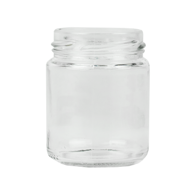Słoik na przetwory TO135 ml (bez wieczka)