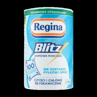 Ręcznik papierowy REGINA Blitz