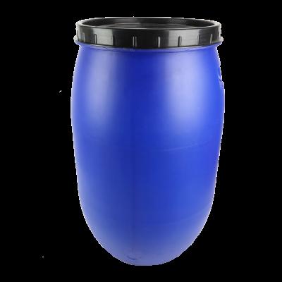 Beczka plastikowa zakręcana do kiszenia STERK 120l