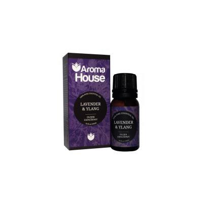 Olejek zapachowy Aroma House 6 ml