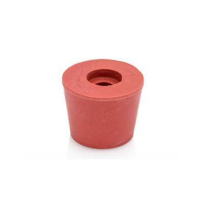 Korek gumowy do balonu 40/49 mm