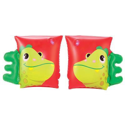 Rękawki do pływania DINOZAURY 23x15 cm