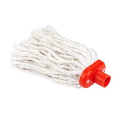 Mop sznurkowy bawełniano-wiskozowy 31 cm