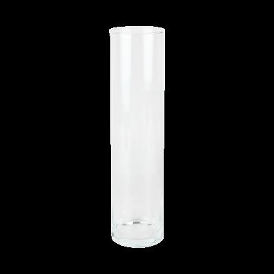 Wazon cylinder wąski 6x34 cm