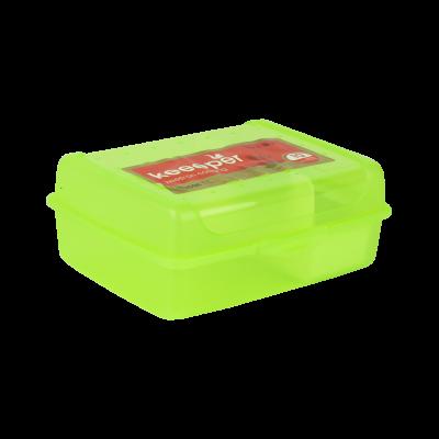 Pojemnik do przechowywania Lucas zielony 1l