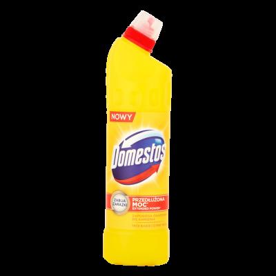 Płyn do WC Domestos Citrus 750 ml