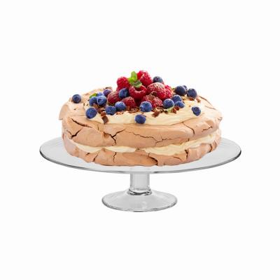 Patera na tort Krosno Servo Line 32cm