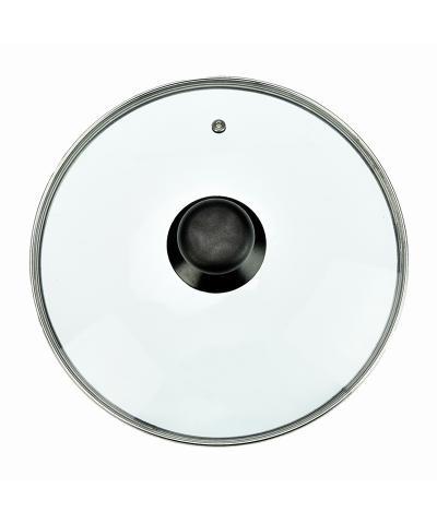 Pokrywa szklana ∅ 24cm  - 1