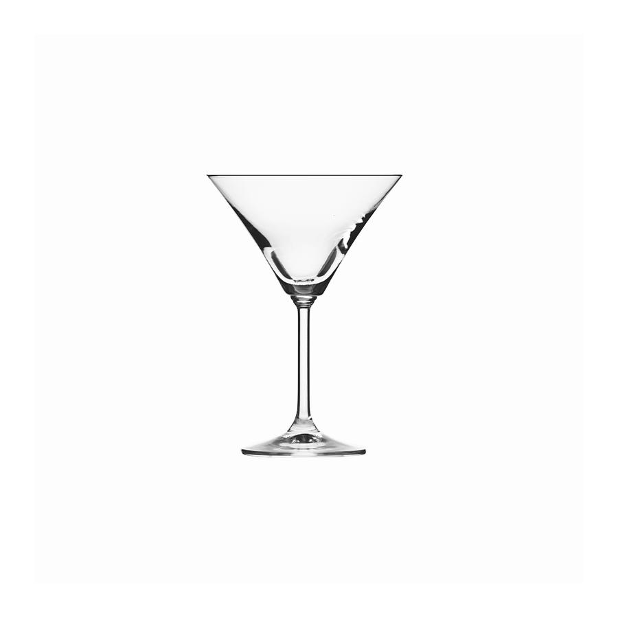Komplet 6 kieliszków do martini KROSNO LIFESTYLE VENEZIA 150ml Krosno - 1