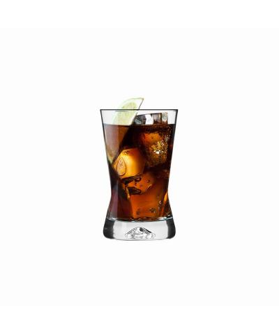 Szklanki do drinków KROSNO LIFESTYLE IKS Krosno - 2