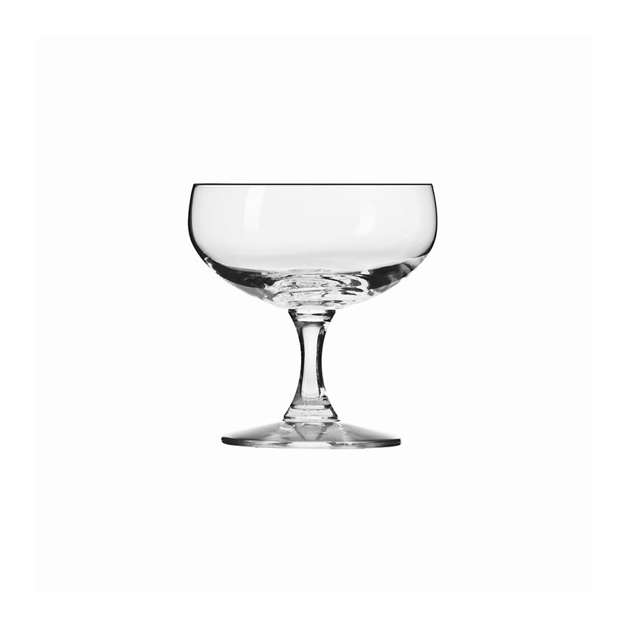 Komplet 6 kieliszków do szampana LIFESTYLE VIVAT 200ml - 1