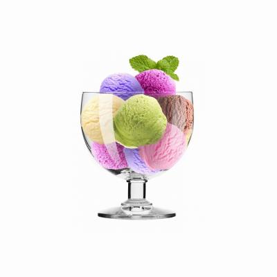 Pucharek do lodów KROSNO 350ml Krosno - 2