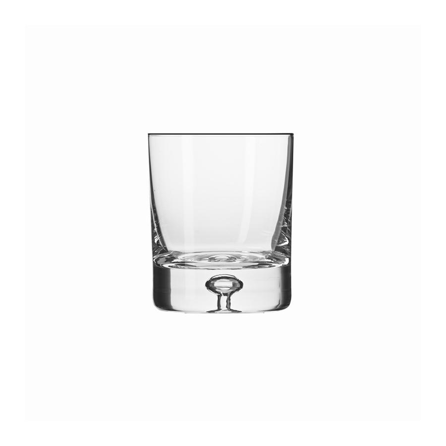 Komplet 6 szklanek do whisky PRESTIGE SAGA 250ml - 1
