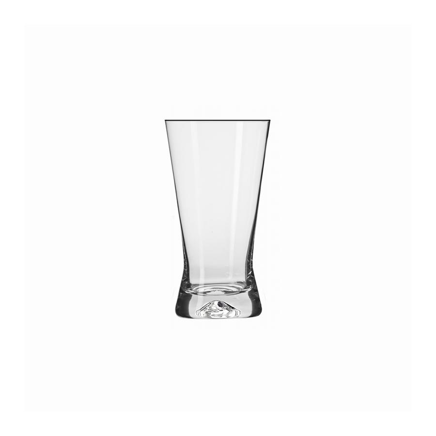 Szklanki do drinków KROSNO LIFESTYLE IKS 6 szt 300ml - 1