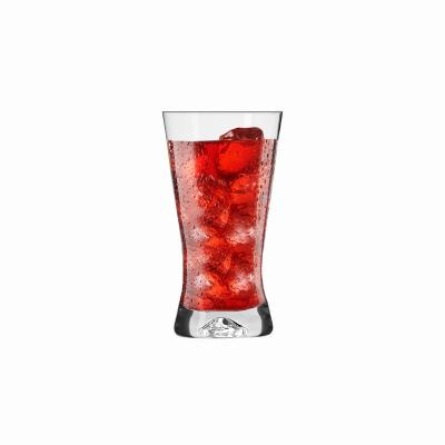 Szklanki do drinków KROSNO LIFESTYLE IKS 6 szt 300ml