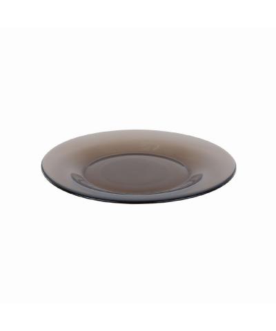 Talerz deserowy dymny 19,6cm Luminarc - 1